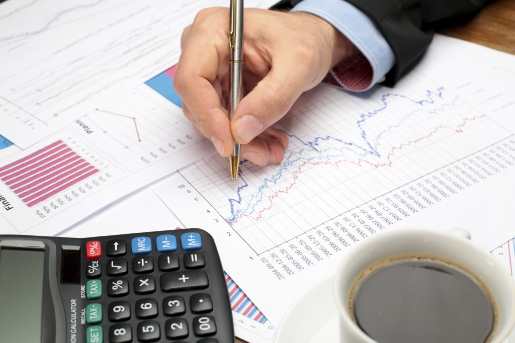Accountants in London will take care of confusing tax returns