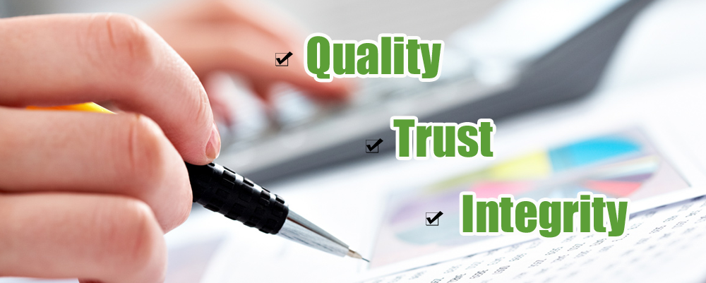 Accountants Quality London
